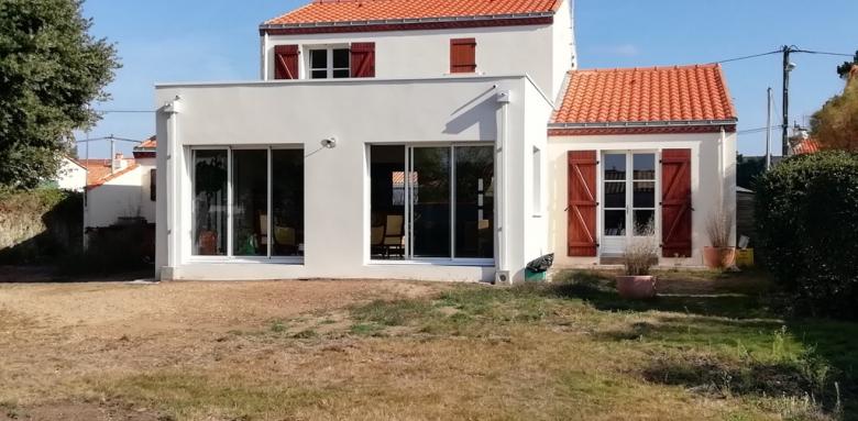 extension de maison Essonne