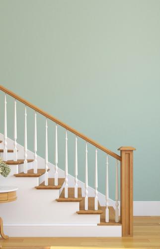 escalier moderne Savigny