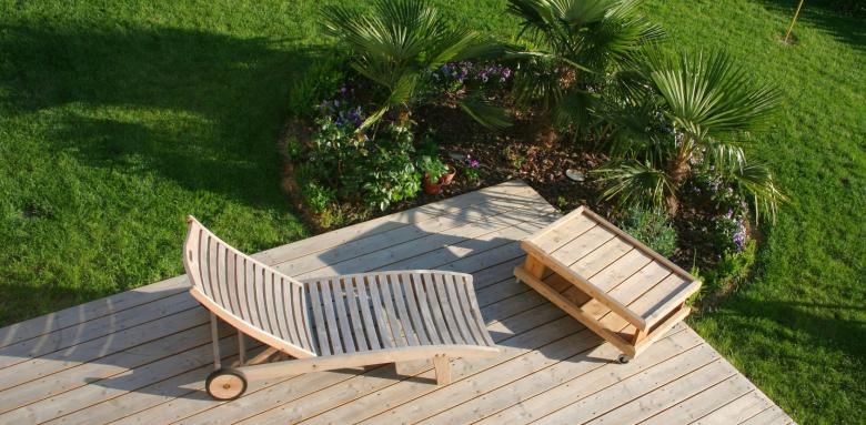 choisir matériau terrasse - La Maison Des Travaux Viry-Châtillon