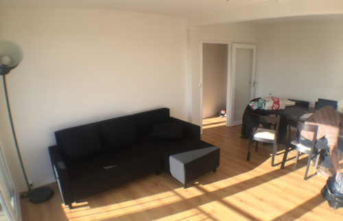 rénovation appartement Savigny