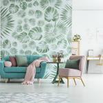 Rénover ses murs avec du papier peint moderne