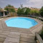 Installer une piscine sur une terrasse