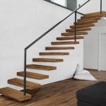 Installer un escalier - La Maison Des Travaux Savigny sur Orge