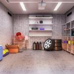 Aménager son garage - La Maison Des Travaux Savigny-sur-Orge