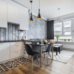 Optimiser l'espace d'un petit appartement à Morangis