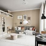 Optimiser l'espace d'un studio