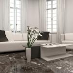 Rénovation sol marbre - Essonne - La Maison Des Travaux