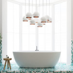 Normes électriques d'une salle de bains - La Maison Des Travaux Savigny-sur-Orge