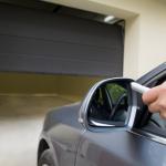 Installer une porte de garage motorisée