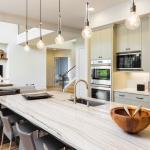 îlot cuisine moderne - La Maison Des Travaux Viry-Châtillon